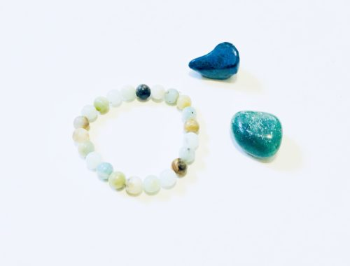 Crystals for February Full Moon