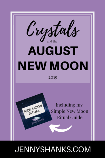 Aug New Moon