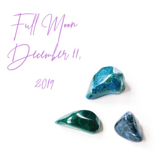 Dec Full Moon stones r