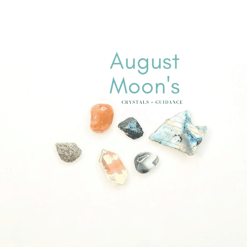 august moons