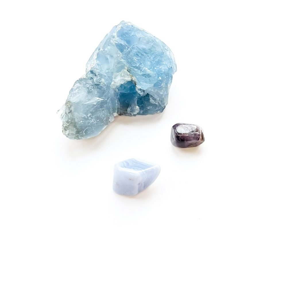 August Full Moon Crystal Guidance
